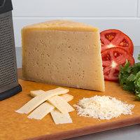 Stella 10 lb. Parmesan Cheese Half Wheel