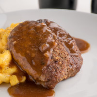 Stouffer's 69 oz. Salisbury Steak with Gravy   - 4/Case