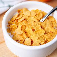35 oz. Bag Corn Flakes Cereal - 4/Case