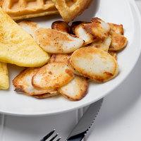 Lamb Weston 3 lb. Bag Private Reserve Sliced Potatoes - 6/Case