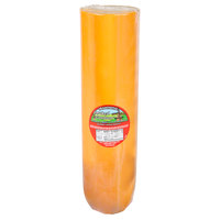 Traditional Delights Hickory Smoked Gouda Cheese 6 lb. Roll