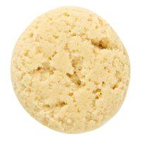 David's Cookies 1.5 oz. Preformed Sugar Cookie Dough - 20 lb.