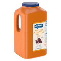 Hellmann's 1 Gallon Real Ancho Chipotle Sauce - 2/Case