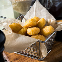 McCain 2 Ib. Golden Crisp Battered Sweet Corn Nuggets - 6/Case