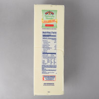 Land O' Lakes Naturally Slender Reduced Fat White American Cheese - 5 lb. Solid Block