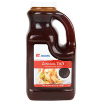 Minor's 1/2 Gallon General Tso's Sauce - 4/Case