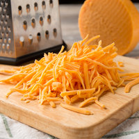 5 lb. Bag Feather Shred Yellow Mild Cheddar Cheese