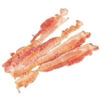 Hormel Fast 'N Easy Fully Cooked Bacon Slices - 300/Case