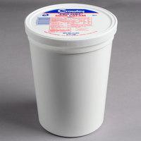 5 lb. Sour Cream Tub - 4/Case