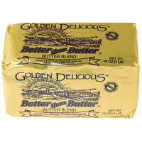 Alpine Valley 1 lb. Trans Fat Free Buttery Blend   - 30/Case