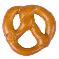 Big Apple Pretzels 3.5 oz. Frozen Soft Pretzel - 100/Case