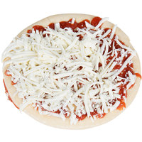 Bosco's 7 inch Deep Dish Cheese Pizza   - 36/Case