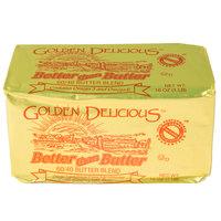 1 Ib. Better Than Butter 60 / 40 Butter Blend Solid   - 30/Case
