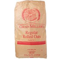 50 lb. Bag Regular Rolled Oats