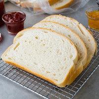 Rich's 35.27 oz. Sliced Italian Panini Bread   - 6/Case