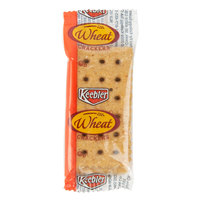Keebler 2 Pack Whole Wheat Crackers - 300/Case