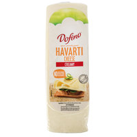 Arla Dofino Wisconsin Havarti Cheese - 9 lb. Solid Block