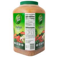 Wish-Bone 1 Gallon Italian Dressing - 4/Case