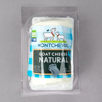 Montchevre 4 oz. Goat Cheese Log - 12/Case