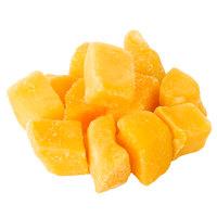 30 lb. IQF Frozen Mango Chunks