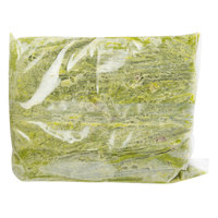 Calavo 3 lb. Bag of California Supreme Guacamole - 4/Case