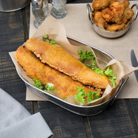 Icelandic Seafood 6 oz. Wild Caught Yuengling Lager Battered Haddock Fillets - 10 lb.