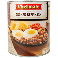 Chef-Mate #10 Can Corned Beef Hash   - 6/Case