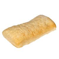 Bakery de France 6 inch Ciabatta Panini Roll   - 48/Case