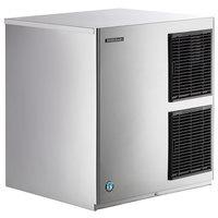 Hoshizaki KM-901MAJ 30 inch Air Cooled Crescent Cube Ice Machine - 950 lb.