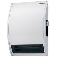 Stiebel Eltron 074058 CK 15 E Wall Mounted Fan Heater - 120V, 1500W