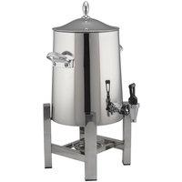 Bon Chef 45103 Powerline 3 Gallon Stainless Steel Coffee Chafer Urn
