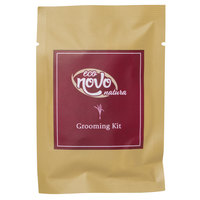 Eco Novo Natura Hotel and Motel Grooming Kit - 100/Bag