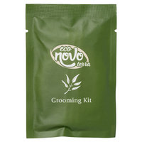 Eco Novo Terra Hotel and Motel Grooming Kit - 100/Bag