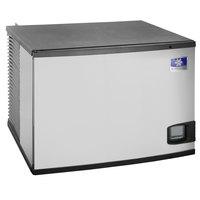 Manitowoc IDT0500A Indigo NXT 30 inch Air Cooled Cube Ice Machine - 208-230V, 1 Phase, 520 lb.