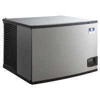 Manitowoc IR-0500A Indigo Series 30 inch Air Cooled Regular Size Cube Ice Machine - 120V, 500 lb.