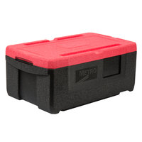 Metro ML180 Mightylite Top Loading Full Size Insulated Pan Carrier