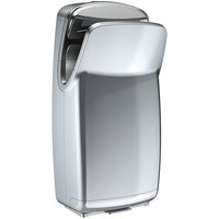 World Dryer Electric Hand Dryers