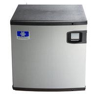 Manitowoc IYT-0420A Indigo NXT 22 inch Air Cooled Half Dice Ice Machine - 115V, 460 lb.