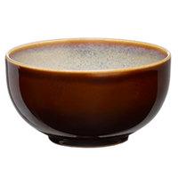 Oneida L6753066951 Rustic 15 oz. Sama Porcelain Bowl - 48/Case