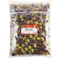 Castella 5 lb. Mediterranean Olive Medley