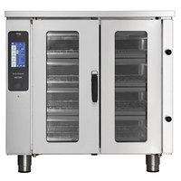 Alto-Shaam VMC-F4E Vector F Series Multi-Cook Oven - 208/240V, 3 Phase