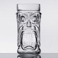 Anchor Hocking 10024 Screaming Tiki 16 oz. Cooler Glass - 24/Case