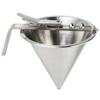 Matfer Bourgeat 258825 2 Qt. Confectionery Dispenser Funnel