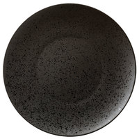 Oneida L6500000117C Lava 6 5/16 inch Porcelain Plate - 48/Case