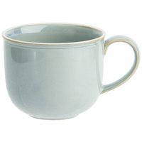 Oneida F1463051042 Studio Pottery Stratus 11.75 oz. Porcelain Mug - 24/Case