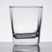 Libbey 2209 Quartet 6.375 oz. Rocks Glass - 12/Case