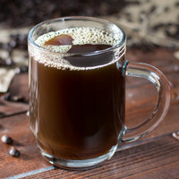 Libbey 5724 10 oz. Glass Coffee Mug - 36/Case