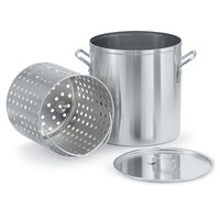 Vollrath 68270 Wear Ever 40 Qt. Boiler / Fryer Set