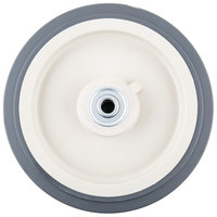 Cambro 41019 Equivalent 8 inch Replacement Easy Wheel for Cambro ICS125LB, IC125LB and IC125TB Ice Bins