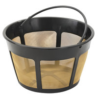 KitchenAid KCM11GTF Gold Tone Reusable Coffee Filter